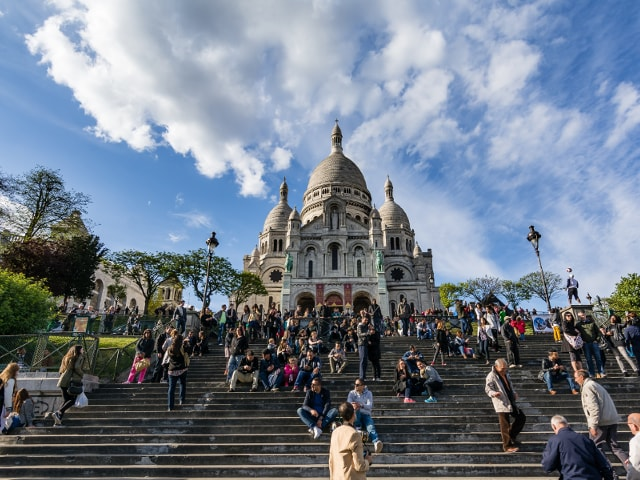 Visita guiada por Montmartre en español